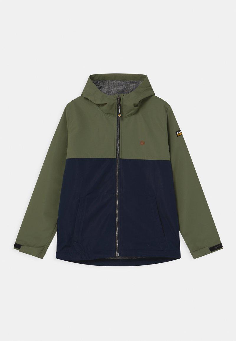 Killtec - VISBY - Soft shell jacket - oliv
