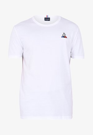 ESS - Basic T-shirt - white