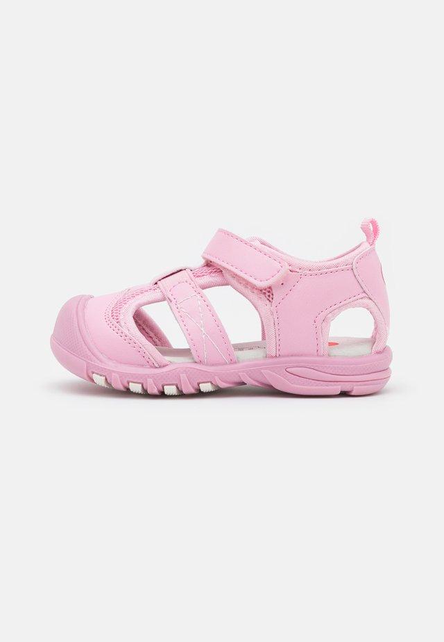 SALT UNISEX - Outdoorsandalen - pink