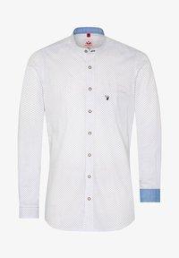 Spieth & Wensky - RODERICH - Shirt - white - 4