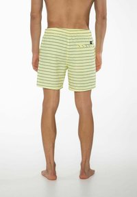 Protest - SHARIF - Swimming shorts - afterglow - 2