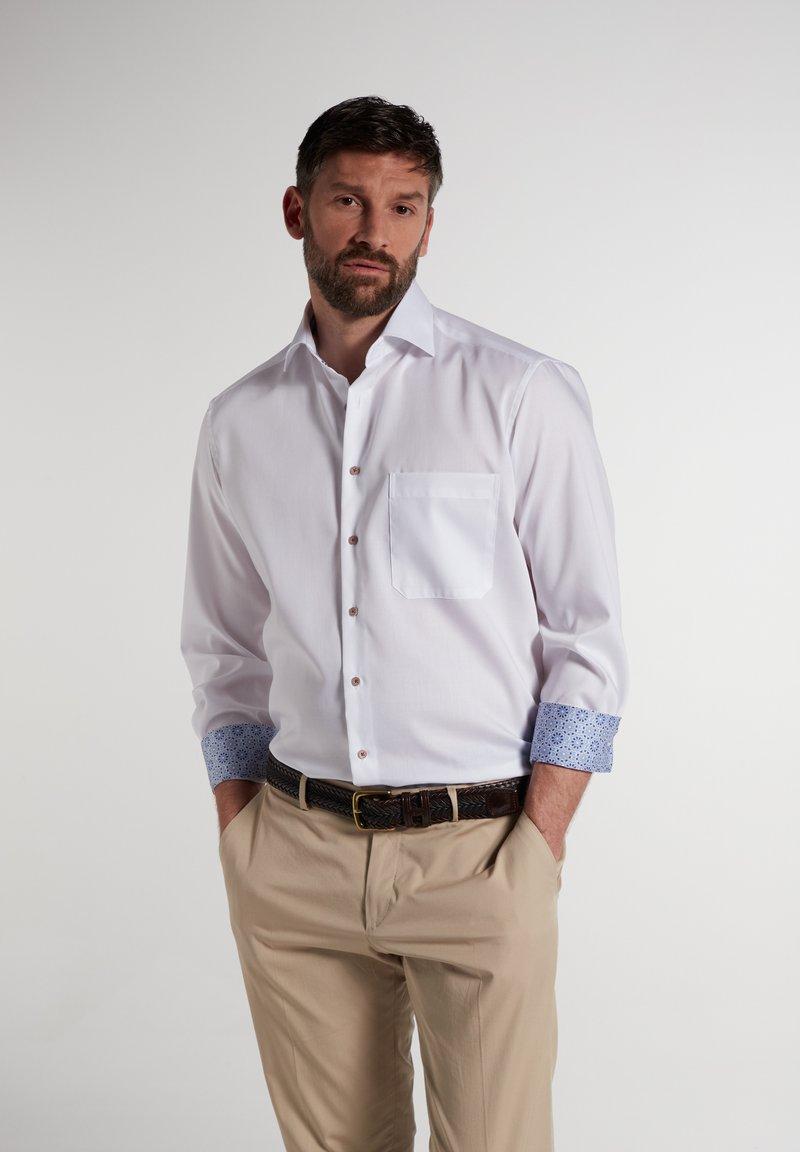 Eterna - Shirt - weiß