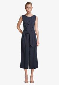 Betty & Co - Jumpsuit - navy blue - 0