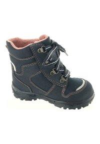 Superfit - Winter boots - blau - 5