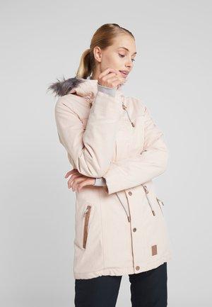 TASK - Snowboardová bunda - cameo rose