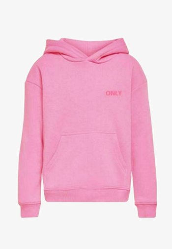 EINFARBIG - Sweatshirt - fuchsia pink
