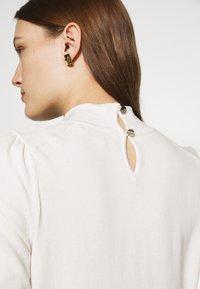 Ted Baker - GRAYCIA - T-shirt print - white - 4