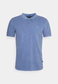 AMBROSIO - Polo shirt - light blue