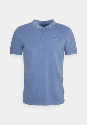 AMBROSIO - Poloshirt - light blue