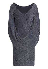 Vera Mont - Cocktail dress / Party dress - dark blue/silver - 3