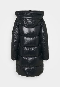 Save the duck - LUCKY - Winter coat - black - 1