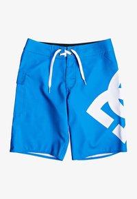 DC Shoes - LANAI - Uimashortsit - brilliant blue - 0