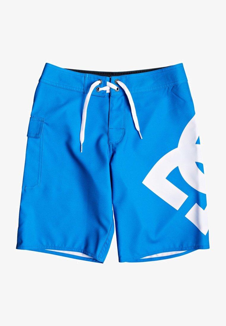 DC Shoes - LANAI - Uimashortsit - brilliant blue