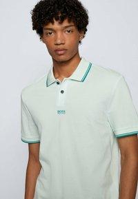 BOSS - Polo shirt - open green - 3