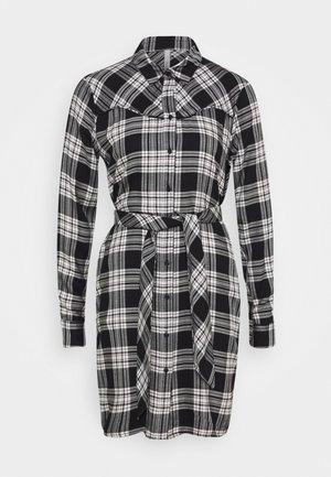 MIMMI - Košilové šaty - multi