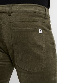 RVLT - Trousers - army - 3