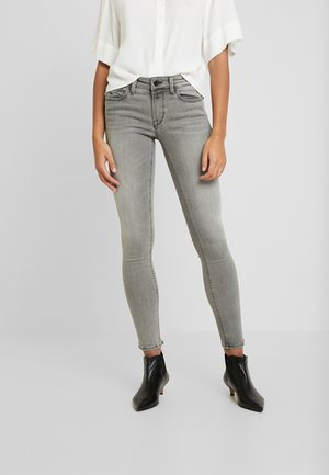 NEWLUZ - Jeans Skinny Fit - medium grey
