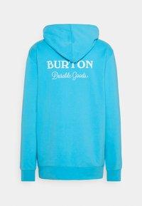 Burton - DURABLE GOODS - Sweatshirt - cyan - 1