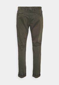 Strellson - Chino kalhoty - olive - 1