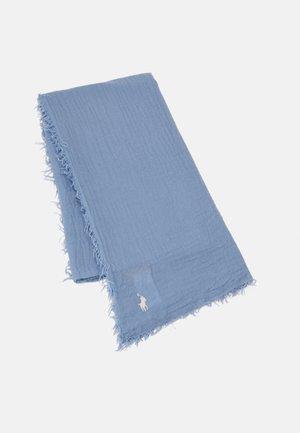 BLEND SIGNATURE SOLID - Szal - blue