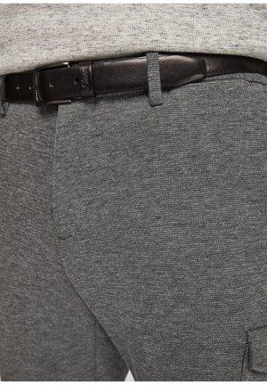 Belt business - schwarz