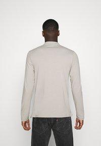 Zign - Polo shirt - sand - 2