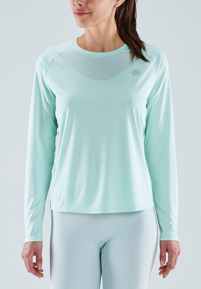 Sports shirt - opal