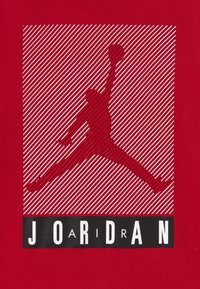 Jordan - JUMPMAN BLINDS - Top s dlouhým rukávem - gym red - 2