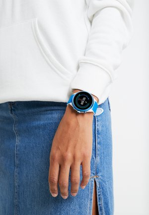 SPORT - Smartwatch - blue