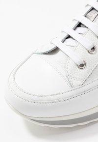 Candice Cooper - Sneakers - panama bianco - 2
