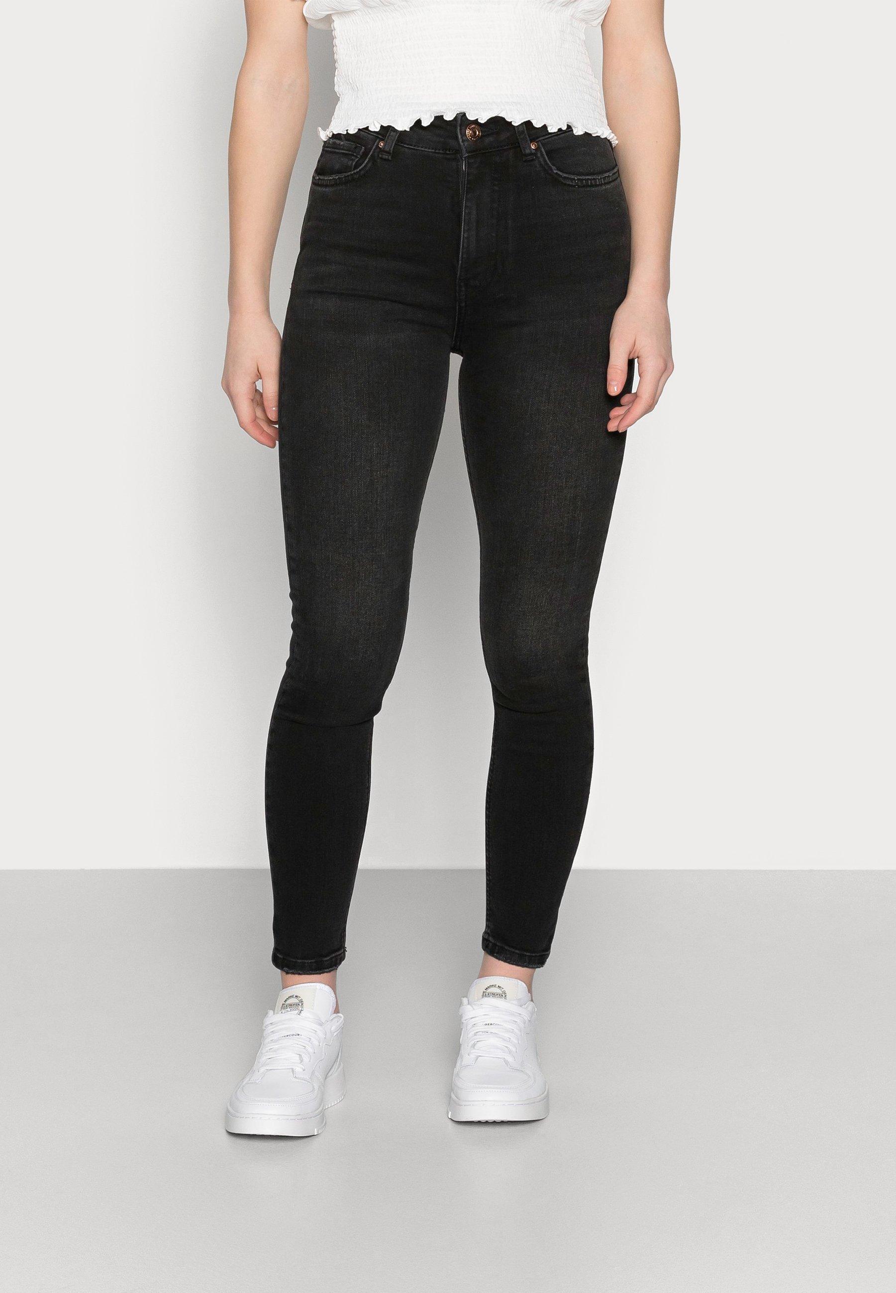 Femme PCZENIA  - Jeans Skinny