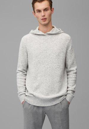 Hoodie - twentyfour grey