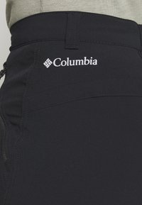 Columbia - TRIPLE CANYON™ PANT - Kalhoty - black - 5