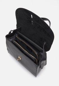 LYDC London - HANDBAG - Handbag - black - 2