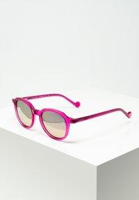 Zoobug - JULIA - Sonnenbrille - raspberry rose - 0