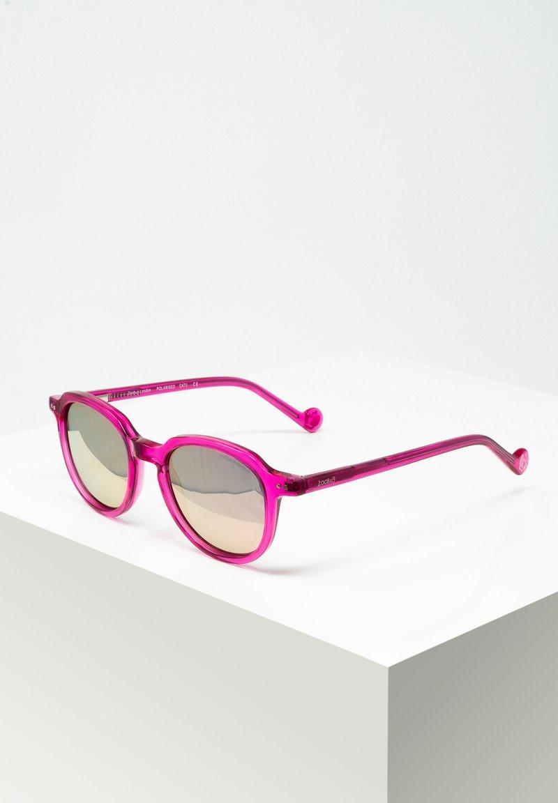 Zoobug - JULIA - Sunglasses - raspberry rose