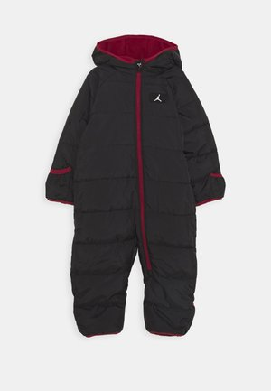 JUMPMAN - Snowsuit - black