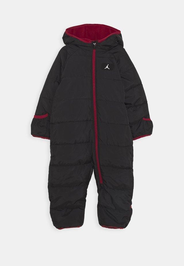 JUMPMAN - Combinaison de ski - black