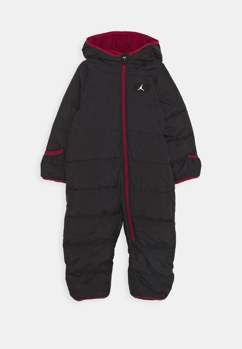 Jordan - JUMPMAN - Snowsuit - black