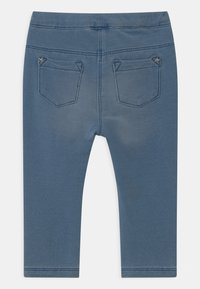 OVS - EMBRO - Spodnie materiałowe - denim - 1