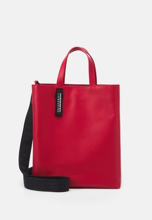 PAPER - Handbag - red pepper
