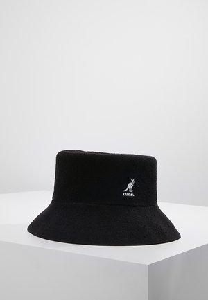 BERMUDA BUCKET - Hat - black