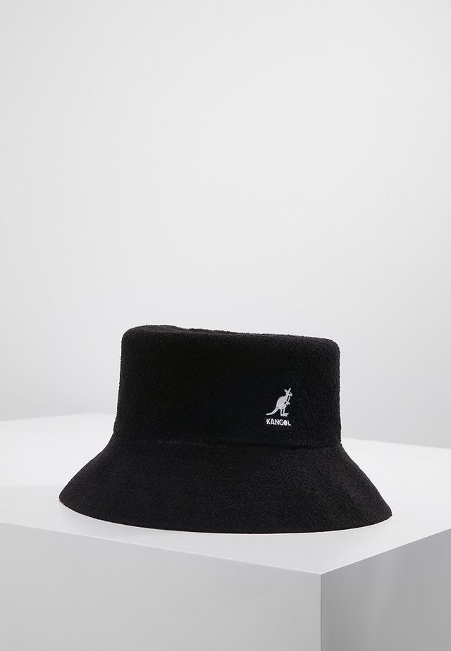BERMUDA BUCKET - Cappello - black