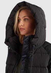khujo - LILENA - Winter jacket - schwarz - 7