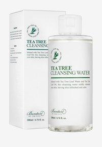 Benton - TEA TREE CLEANSING WATER 200ML - Ansiktsrengöring - - - 1
