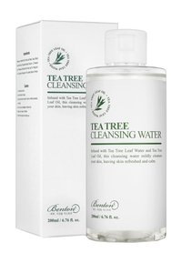 Benton - TEA TREE CLEANSING WATER 200ML - Cleanser - - - 1