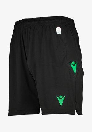 Sports shorts - gruen