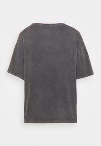 Even&Odd - T-shirt con stampa - black