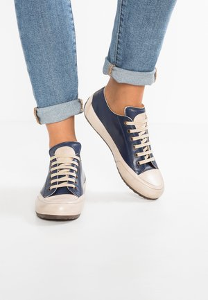 ROCK 02 - Sneakers laag - navy