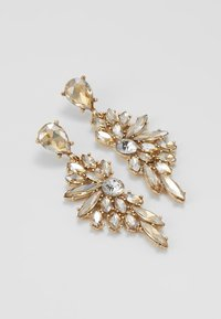 ONLY - ONLKABRINA EARRING - Kolczyki - gold-coloured/yellow - 4
